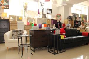 Сборка мебели Икеа в Химках