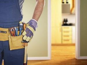 Мелкий ремонт в квартире в Брянске - услуга муж на час