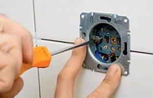 Вызов электрика на дом в Химках