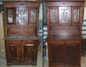 Реставрация мебели на дому в Брянске недорого