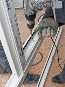 Восстановление геометрии окна недорого в Химках