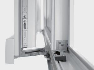 Замена механизма пластикового окна в Брянске