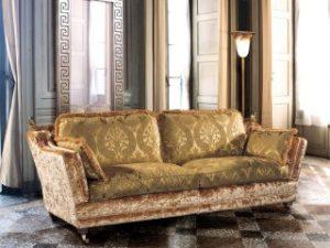 Обивка дивана в Химках недорого