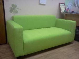 Замена поролона в диване в Смоленске